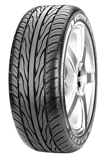 Maxxis VICTRA MA-Z4S 255/50 R20 109W